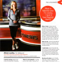I'm a Runner: Alicia Loxley
