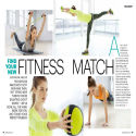 Find your new fitness match