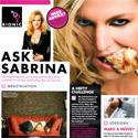 Ask Sabrina December 2010