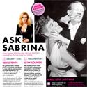 Ask Sabrina July 2011