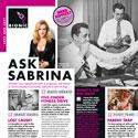 Ask Sabrina June 2011