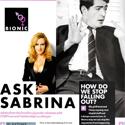 Ask Sabrina March 2010