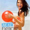 Beat exercise boredom