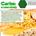 Carbs: a case study