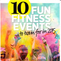 10 fun fitness events to train for in 2015