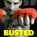 Metabolism myths busted