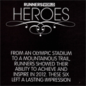 Runner's World Heroes special