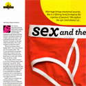 Sex and the married man