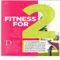 Fitness for two